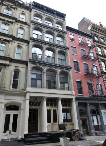 41 White Street